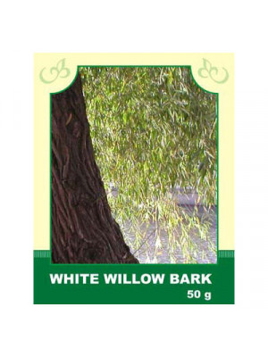 White Willow Bark 50g