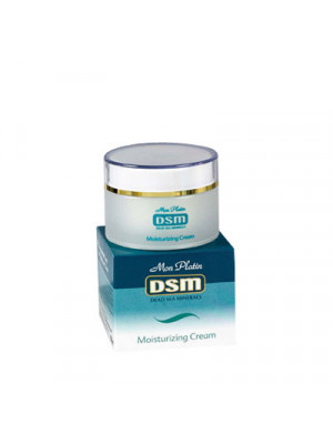 Moisturizing Cream for Normal Skin