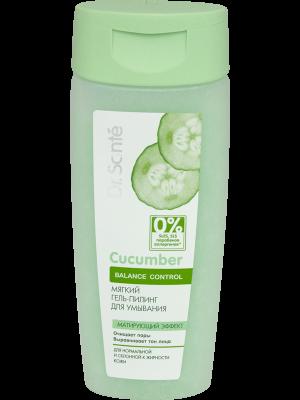 Dr.Sante - Cucumber Balance Control Soft Facial  Peeling Gel
