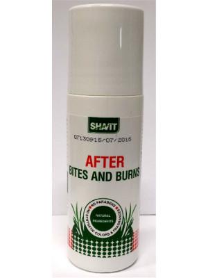 Shavit Natural After Bites Roll-On