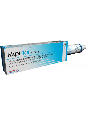 Dan Pharm - Cream Rapidol/ Muscle&Joint pain