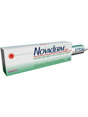 Dan Pharm - Cream Novaderm/Acne