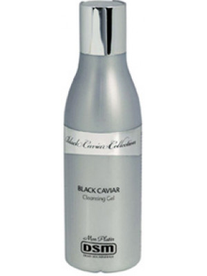 Black Caviar Cleansing Gel 250ml