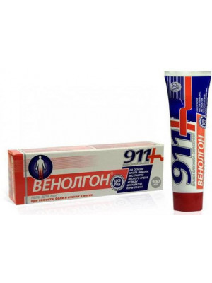 911 VENOLGON GEL 100ML
