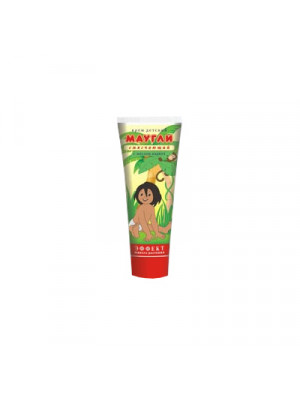 Maugli - softening children's cream 75g