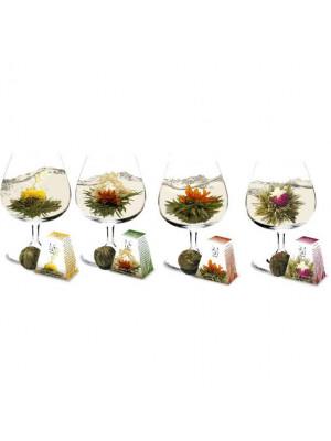Blossom Tea. Gift Set