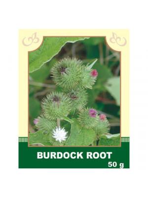 Burdock Root 50g