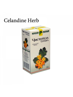 Celandine Herb 50g