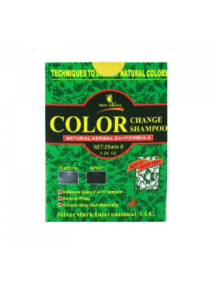 Deity Color Change Shampoo