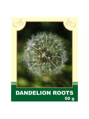 Dandelion Roots 50g