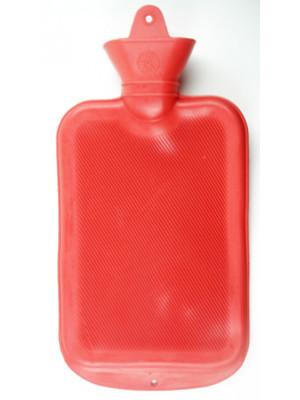 Rubber Hot-Water Bottle 2L