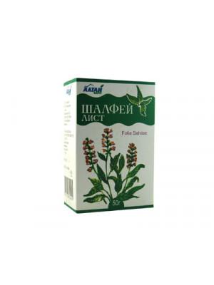Herbs of Sage
