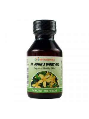 St. John's Wort Oil 50ml