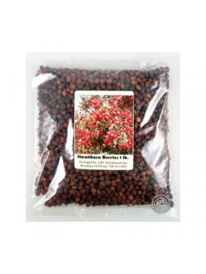 Hawthorn Berries 1lb