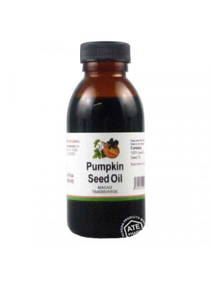Pumpkin Seed Oil 100ml