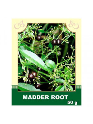 Madder Root 50g