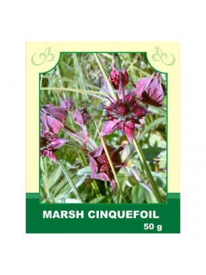 Marsh Cinquefoil 50g