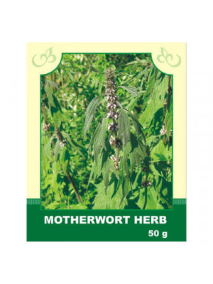 Motherwort Herb 50g