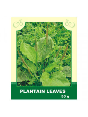 Plantain Leaves 50g