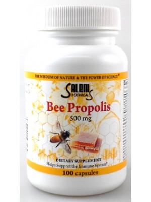 Bee Propolis in capsules