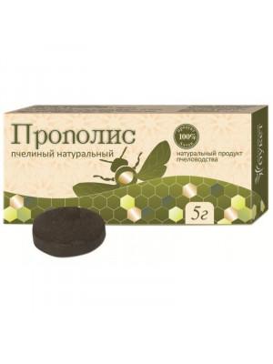 Bee PROPOLIS 100% natural, 5g tablets