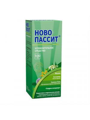Novo-Passit 100 ml