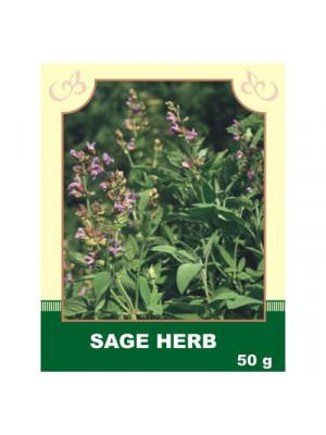 Sage Herb 50g