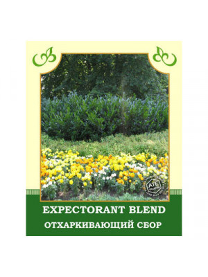 Expectorant Blend 50g