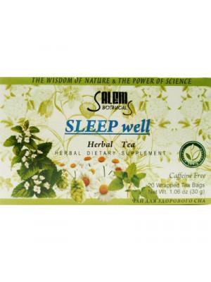 Sleep Wel