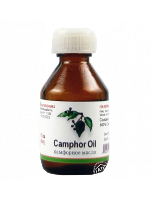 Camphor Oil 30ml